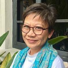 Agnes Liew