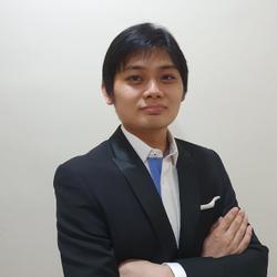 Teddy Koh