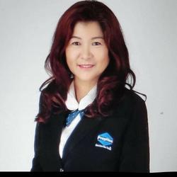 Christina Yap