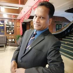 Ganesan S Pillay