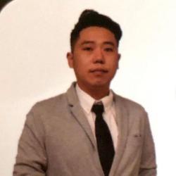 Hunter Tan