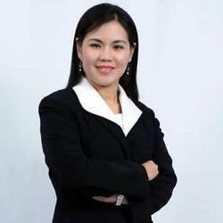 Joanne Cheng