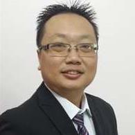 Desmond Ng