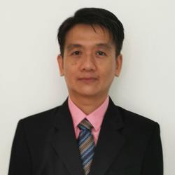 Jerry Chong
