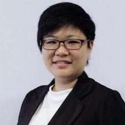 Mandy Goh
