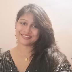 Sarikha Kandasamy