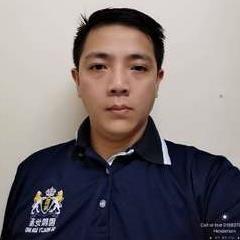 Henderson Lim