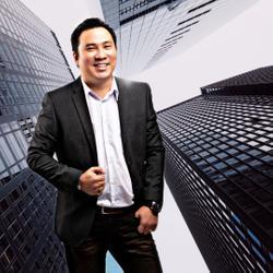 Melvin Chong