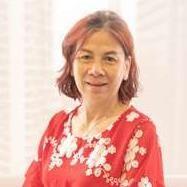 Shirley Wai