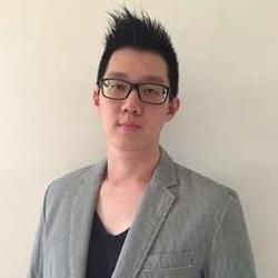 Nick Woo