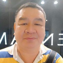 Joseph Kong