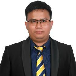 Mohd Naim Ramlee