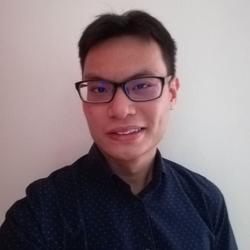 Augustine Chong