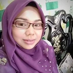 Halizah Hamzah