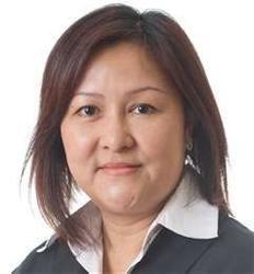 Carmen Yong