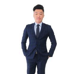 Torey Wong