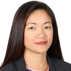 Rosaline Yong