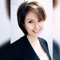 Jasmine Chong