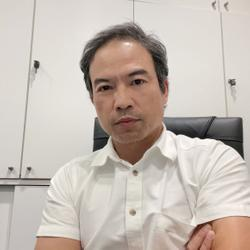 Max Wong