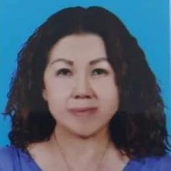 Judy Chong