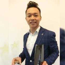 Zephyr Jun Hao