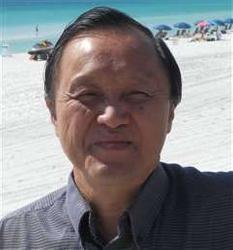 Abraham Pang