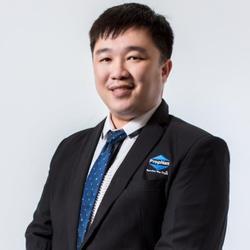 Elton Chow