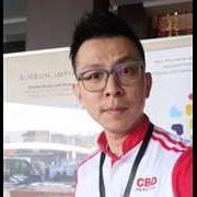Yeap Sheng Wei