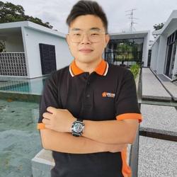 Ken Hoe