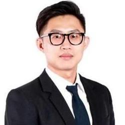 Stefan Yu