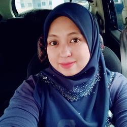 Lieza Ali