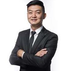 Henrick Tan