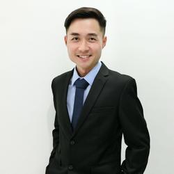 Zane Yong