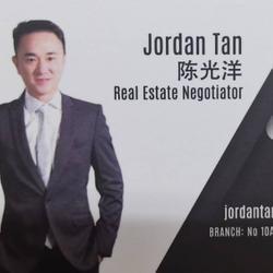 Jordan Tan