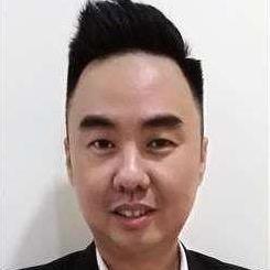 Patrick Chua