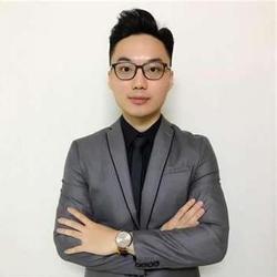 Jeffrey Ee