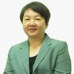 Betty Ning