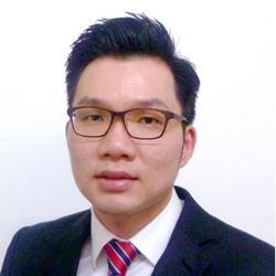 Hans Wong