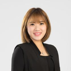 Catherine Thung