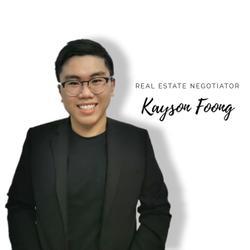Kayson Foong
