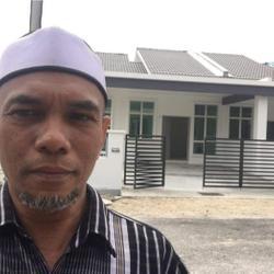 SUHAIMI ARSHAD