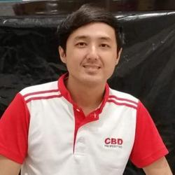Pang Wai Leong