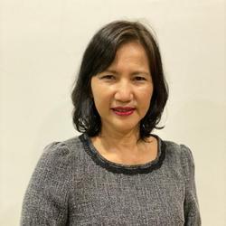 Josephine Khoo