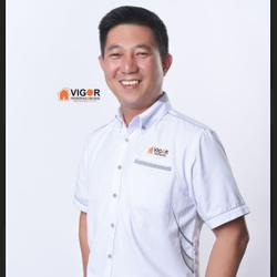 Marcus Kee