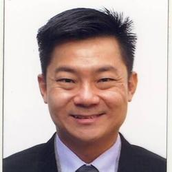 CK Hong