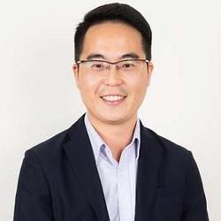 Mark Goh