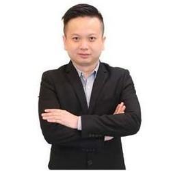 Dicson Loh Wen Jiun
