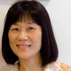 Sheila Tm Lee