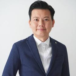 Andrew Tiong