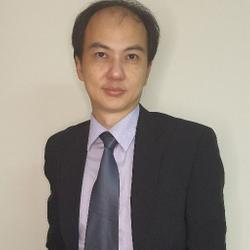 Richard Ooi
